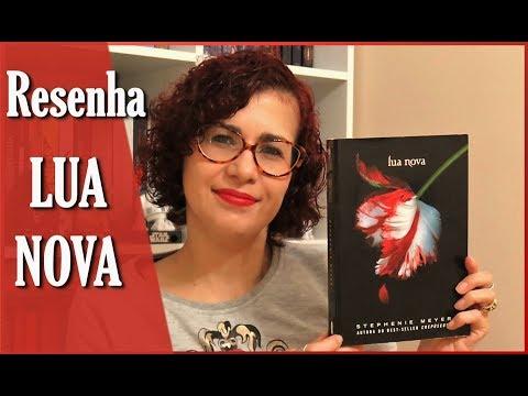 Resenha: Lua Nova, de Stephenie Meyer | Da Literatura