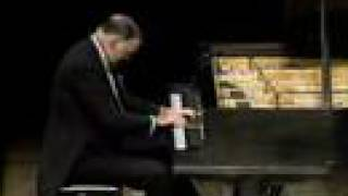 Bolet - Chopin Sonata No. 3, 1st mvmt