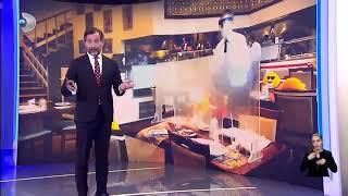 Kanal D Ana Haber | Ağababa Döner