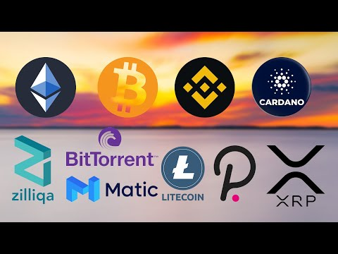 Cryptocurrency auto trader