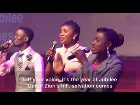 Chidinma Ukonu - 'Days of Elijah'