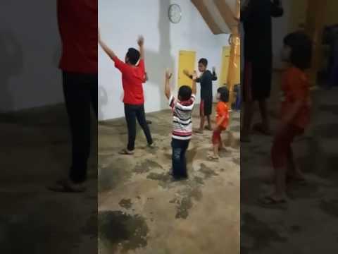 SBDC JATIM - GEREJA BETHEL INDONESIA DIASPORA WATES