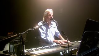 David Gilmour And Rick Wright Talking About Echoes Piano