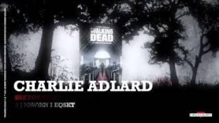 Charlie Adlard (Walking Dead) le 16 mars au Virgin Megastore Champs-Elysées - Bande annonce