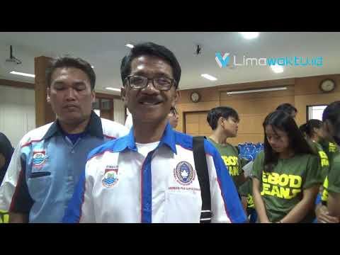 Optimistis Juara, Tim Sepak Bola Putri Cimahi Wakili Jawa Barat