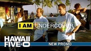 Hawaii 5-0 ~I am...~
