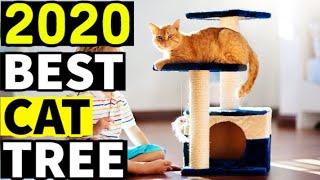 BEST CAT TREE 2020 - Top 10