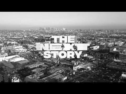 NBA 2K20: The Next Story thumbnail