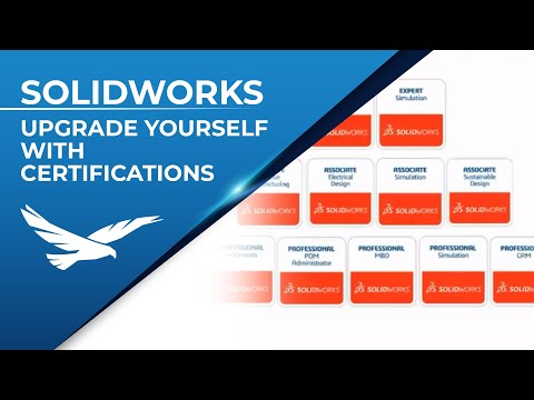 Upgrade Yourself! Get SOLIDWORKS Certified - YouTube