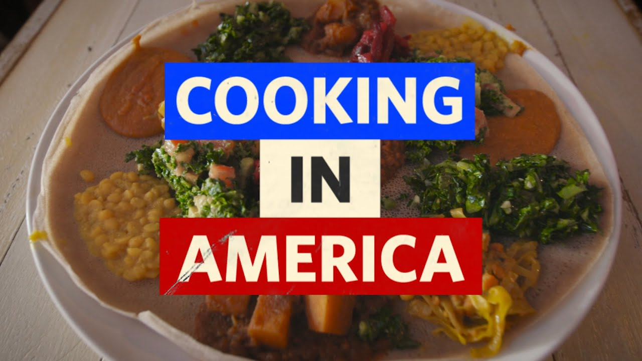 Cooking in America: A New Series from Eater thumbnail