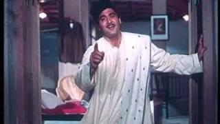 Padosan - 12/13 - Bollywood Movie - Sunil Dutt, Kishore Kumar & Saira Bano