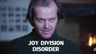 Joy Division - Disorder [Video]