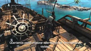 Minisatura de vídeo nº 1 de  Assassin's Creed IV: Black Flag