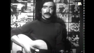 José Mário Branco - Ronda do Soldadinho (RTP - 1974)