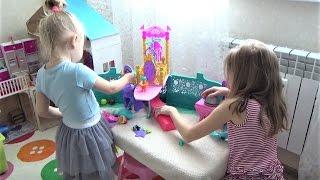 Открываем Яйца Динозавров для детей!!!