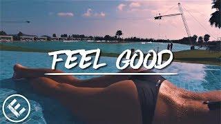 Kygo, Avicii style│Syn Cole - Feel Good