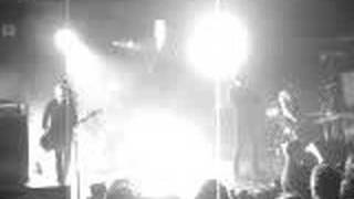 "bauhaus ""Rosegarden Funeral of Sores"" in London"