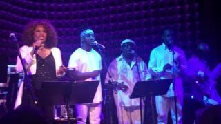 Alfa Anderson: At Last I Am Free_ Live at Joe's Pub_July 7, 2017