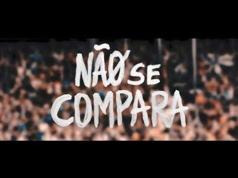 """""""""""Não se Compara"""" - 4 anos"""" Barra: Loucos pelo Botafogo • Club: Botafogo"""