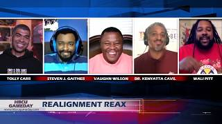HBCU Gameday reacts to conference realignment