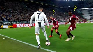 Cristiano Ronaldo 2019 ● Dribbling, Skills, Goals - First Season at Juventus
