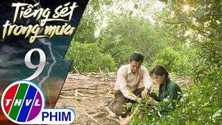 THVL | Tiếng sét trong mưa - Tập 9[3]: Duy xin lỗi vì đã động lòng khi thấy Bình quá đẹp