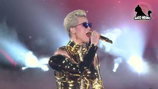 Katy Perry - Witness & Roulette - Lima Peru 2018