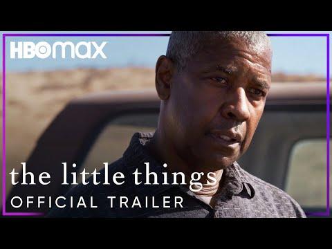 The Little Things ( Küçük İpuçları )