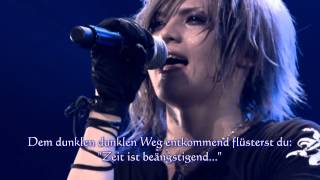 Royz, Aerial Cord - Royz [Lost Tears DVD] (german subs)