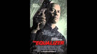 The Equalizer [Cover]   Harry Gregson Williams (cover Composed By EddieBower)