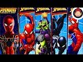 Download Video Avengers Infinity War Titan Hero Series Power FX Iron Spider & Titan Hero Series Spider-Man Toys