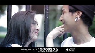 เจ็บทุกลมหายใจ - Sweet Mullet「Official MV」