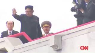 Trump: Kim Jong Un