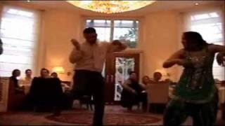 Kangna Re, Aaja Nachle, Kawa Kawa, Sajna Ji Vaari Vaari & Nagada - Dance