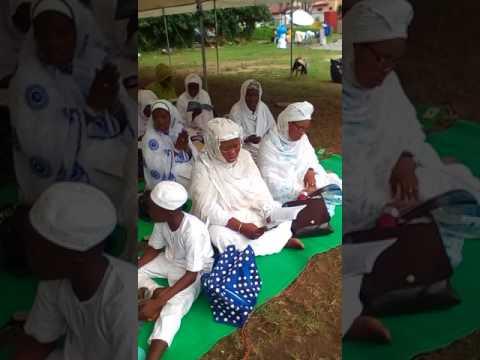 Asalatu session of Jamahliy