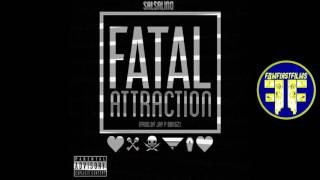 Salsalino Fatal Attraction (Official Audio) Prod By Jay p Bangz