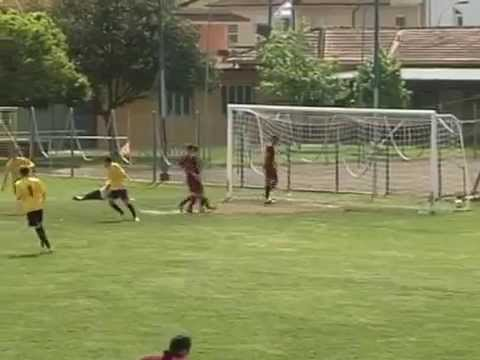 Preview video Reportage Allievi Provinciali - Gir. A: Podgora Calcio 1950 Campione Provinciale.
