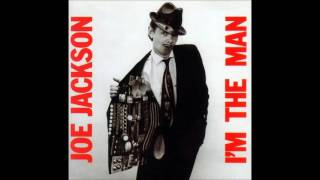 Joe Jackson amateur hour