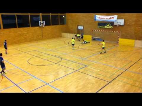 Turnier Rheinek Equipa A