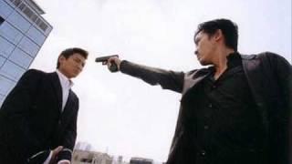 TSAI CHIN - FORGOTTEN TIME - Music From INFERNAL AFFAIRS (2002)