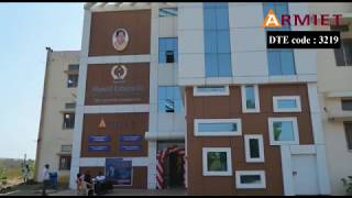 Engineering College near Mumbai with Top Notch Infrastructure