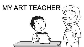 My Art Teacher