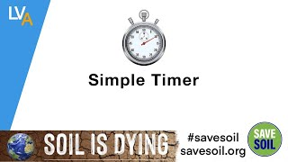 How To Code A Simple Timer - LabVIEW