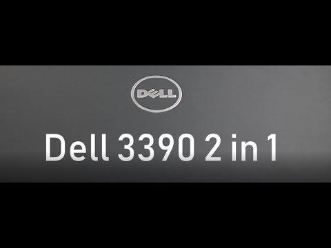 Dell 3390 intro