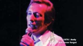 andy williams original album collection     あなたを愛した時から