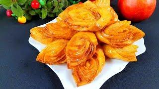 Пахлава Крымская! Супер вкусный рецепт الحلويات الشرقية