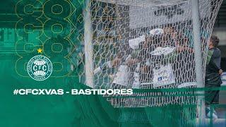 #CFCxVAS - Bastidores