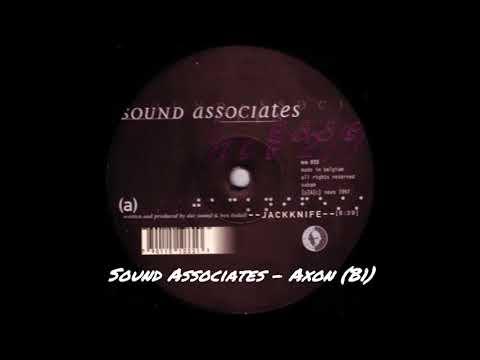 Sound Associates - Axon (B1)
