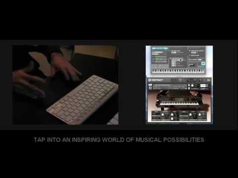 The Pulse Surface Controller Makes The World Your Instrument