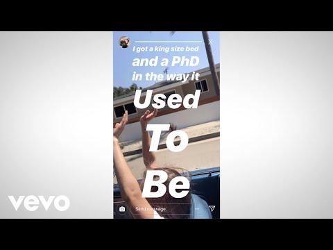 Matt Nathanson - Used To Be